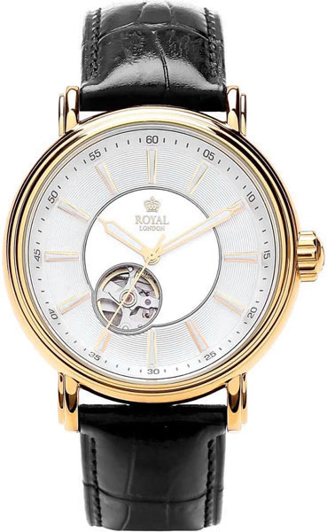 Мужские часы Royal London RL-41146-03 цена и фото