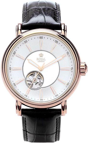 Часы Royal London RL-41370-09 Часы Orient UB9B002W