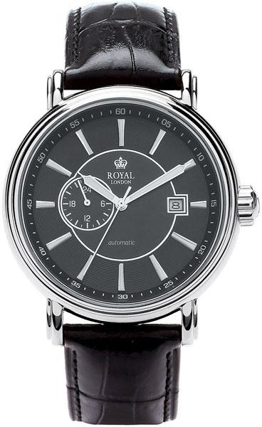 Мужские часы Royal London RL-41147-02 мужские часы royal london rl 41041 02