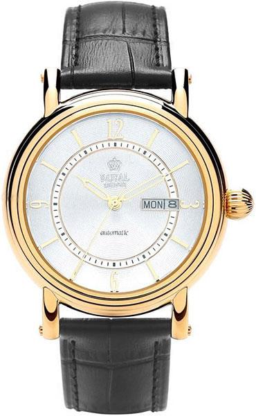 Мужские часы Royal London RL-41149-02 royal london royal london 41149 02 automatic