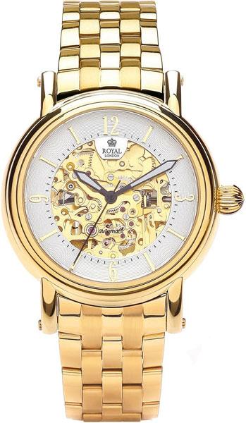 Мужские часы Royal London RL-41150-06 royal london royal london 90008 01 pocket