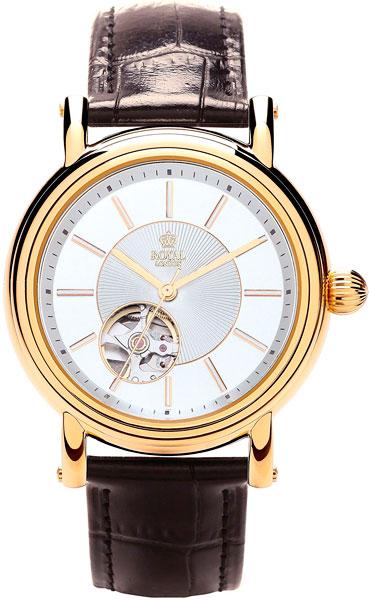 Мужские часы Royal London RL-41151-03 royal london rl 40027 03 royal london