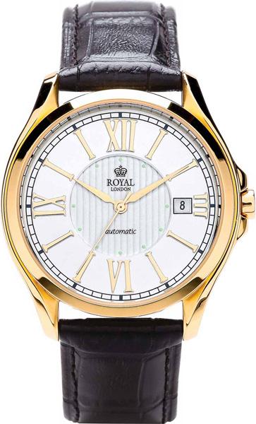 Мужские часы Royal London RL-41152-03 мужские часы royal london rl 41369 19