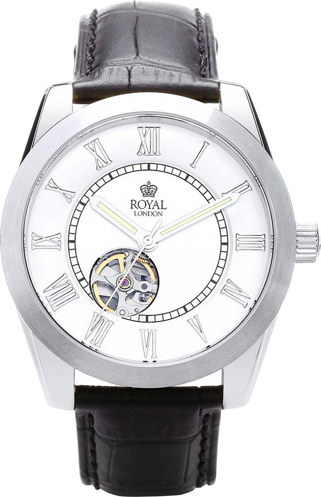 Мужские часы Royal London RL-41153-01