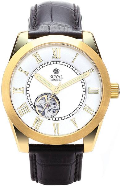 Мужские часы Royal London RL-41153-02