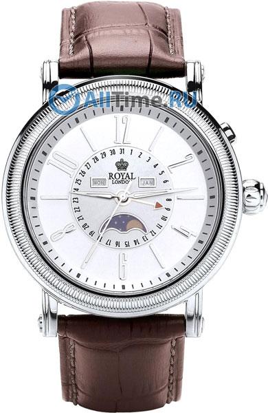 Мужские часы Royal London RL-41173-01