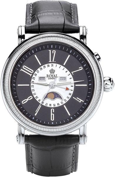 цена на Мужские часы Royal London RL-41173-04