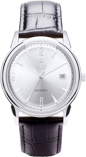Мужские часы Royal London RL-41174-02 royal london royal london 90008 01 pocket