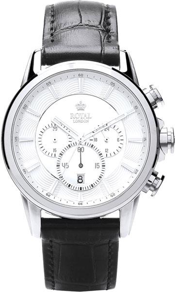 Мужские часы Royal London RL-41197-01