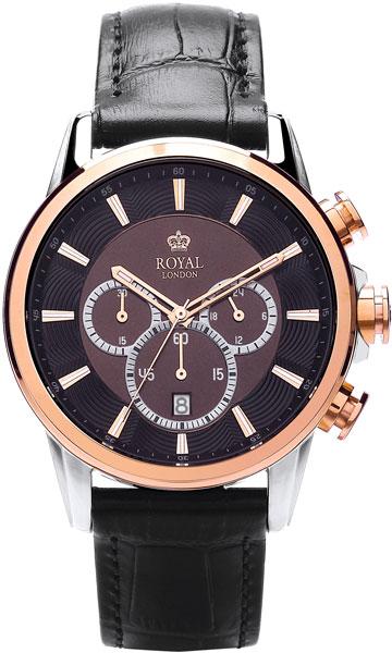 Мужские часы Royal London RL-41197-04