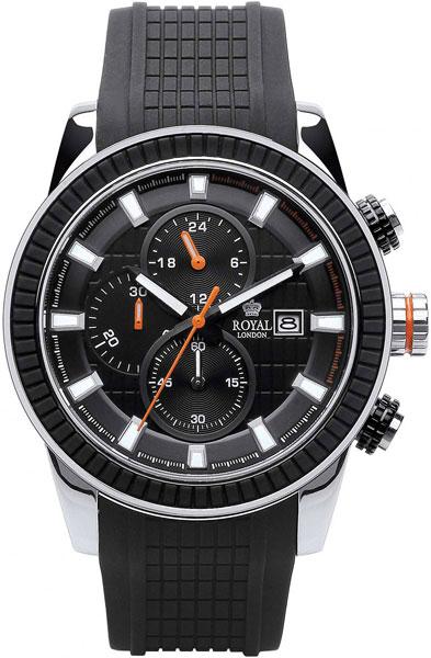 Мужские часы Royal London RL-41204-01