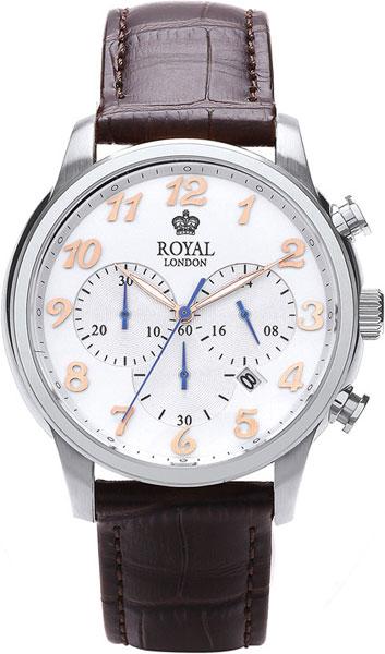 Мужские часы Royal London RL-41216-03 royal london rl 40027 03 royal london