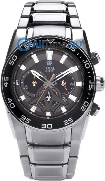 Мужские часы Royal London RL-41218-01 от AllTime
