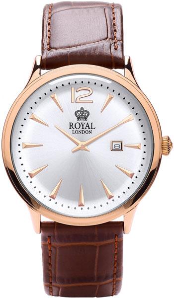 Мужские часы Royal London RL-41220-04