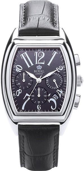 Мужские часы Royal London RL-41221-02 все цены