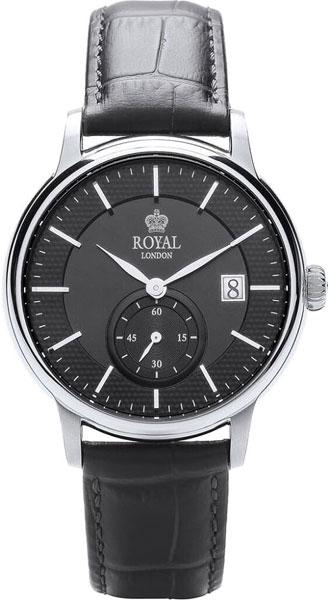 где купить Мужские часы Royal London RL-41231-02 по лучшей цене