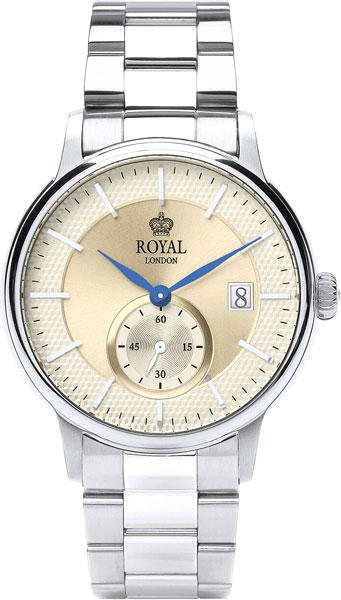 где купить Мужские часы Royal London RL-41231-05 по лучшей цене