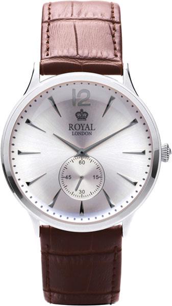 Мужские часы Royal London RL-41295-01