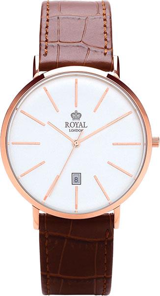 Мужские часы Royal London RL-41297-03 мужские часы royal london rl 41227 03