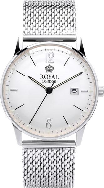 Мужские часы Royal London RL-41329-04 мужские часы royal london rl 40003 07