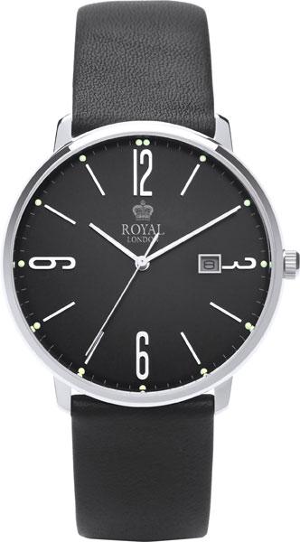 лучшая цена Мужские часы Royal London RL-41342-02