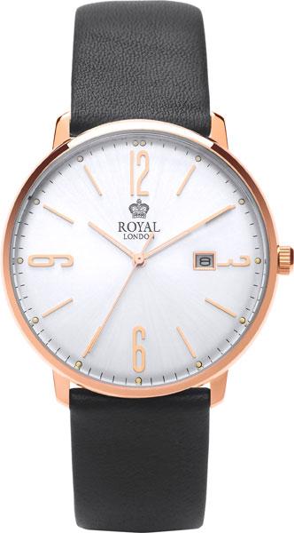 лучшая цена Мужские часы Royal London RL-41342-07
