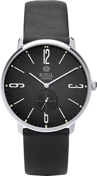 Мужские часы Royal London RL-41343-02 мужские часы royal london rl 41369 19