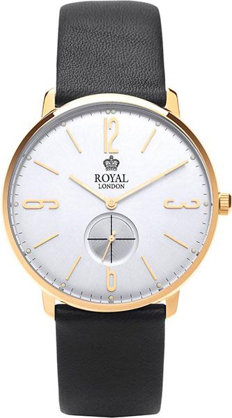 Мужские часы Royal London RL-41343-05 мужские часы royal london rl 41369 19