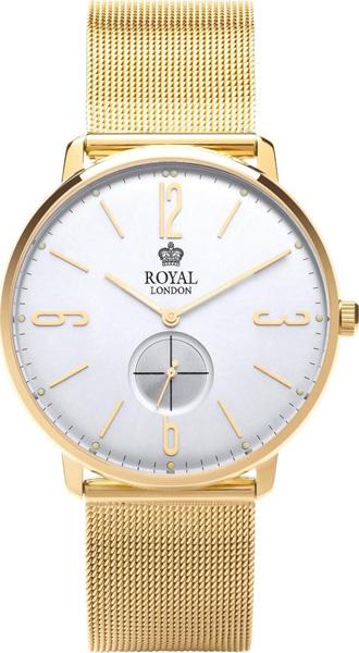 Мужские часы Royal London RL-41343-12 мужские часы royal london rl 41369 19