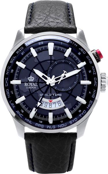 Мужские часы Royal London RL-41350-02 мужские часы royal london rl 41350 01