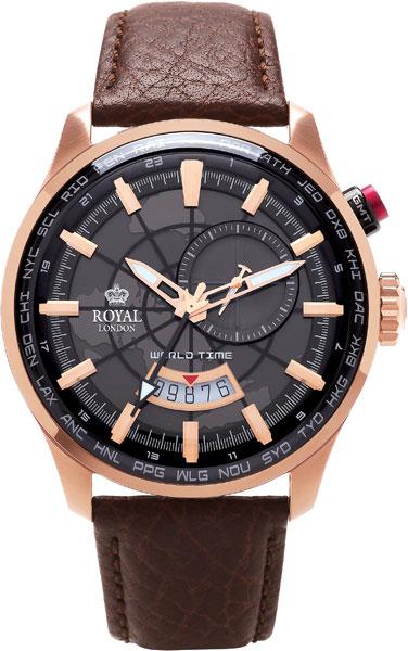 Мужские часы Royal London RL-41350-03