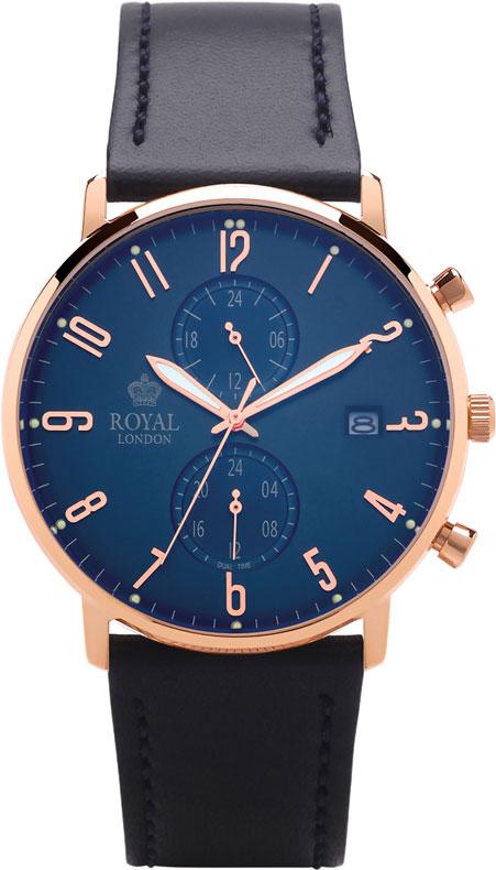 Мужские часы Royal London RL-41352-08