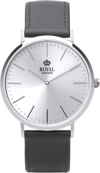Мужские часы Royal London RL-41363-01 все цены