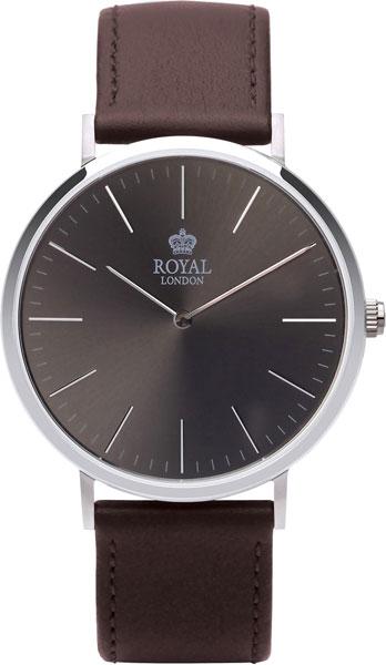 где купить Мужские часы Royal London RL-41363-02 по лучшей цене