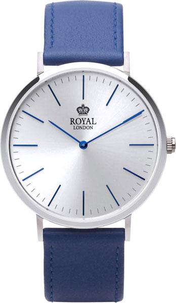 Мужские часы Royal London RL-41363-03 все цены