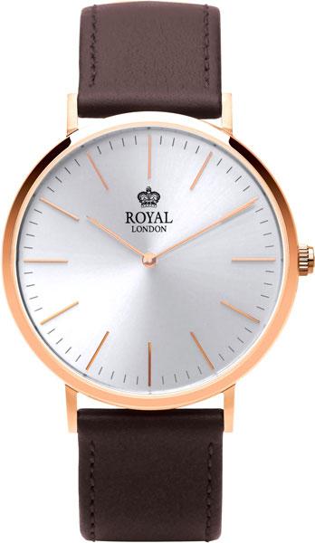 Мужские часы Royal London RL-41363-05 цена и фото