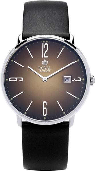 Мужские часы Royal London RL-41369-01