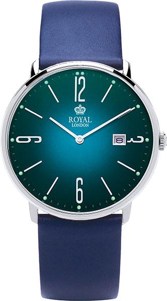 Мужские часы Royal London RL-41369-02 мужские часы royal london rl 41369 19
