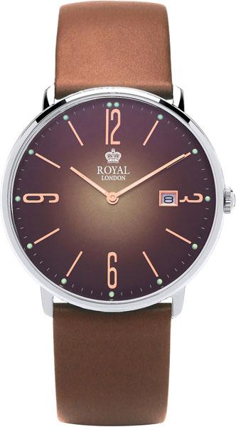 Мужские часы Royal London RL-41369-03 цена