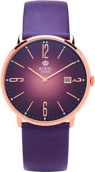 Мужские часы Royal London RL-41369-10 мужские часы royal london rl 41369 19