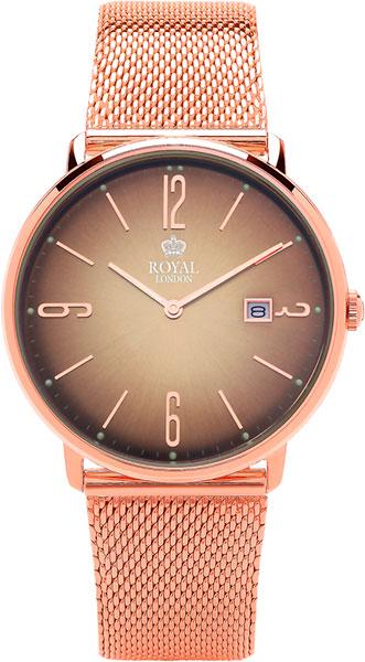Мужские часы Royal London RL-41369-19 мужские часы royal london rl 41369 19