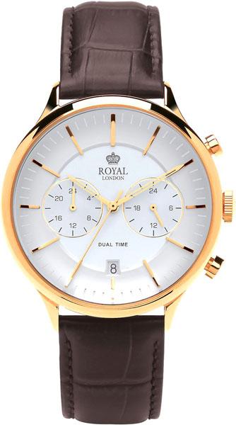 Мужские часы Royal London RL-41372-03