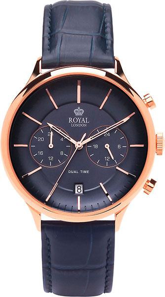 Мужские часы Royal London RL-41372-05