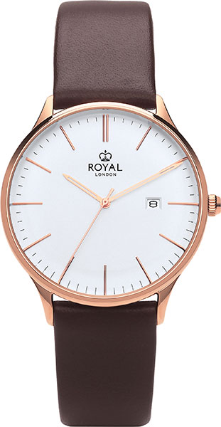 Мужские часы Royal London RL-41388-03 цена и фото