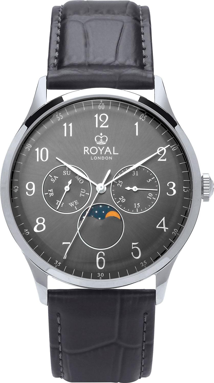 Мужские часы Royal London RL-41390-02