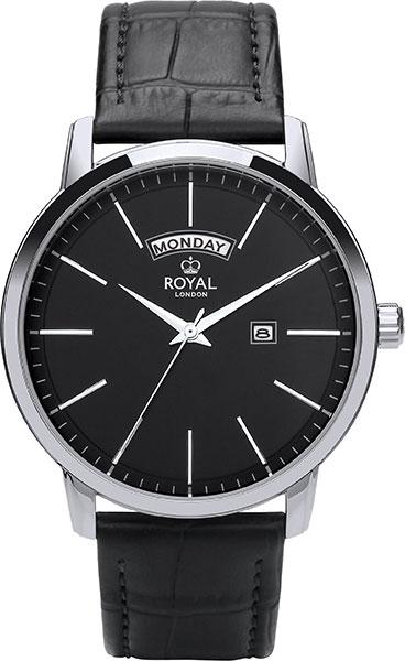 Мужские часы Royal London RL-41391-02 все цены