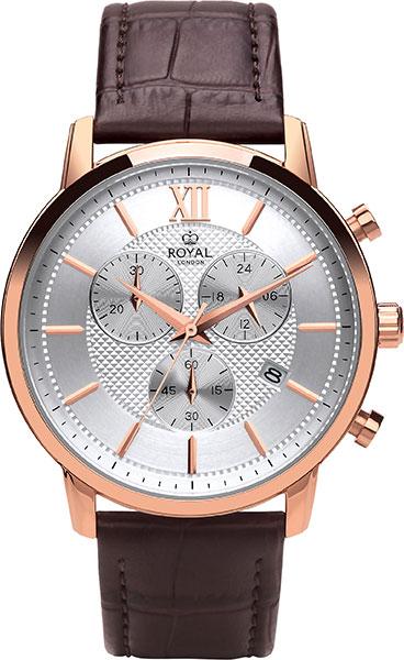 Мужские часы Royal London RL-41392-04