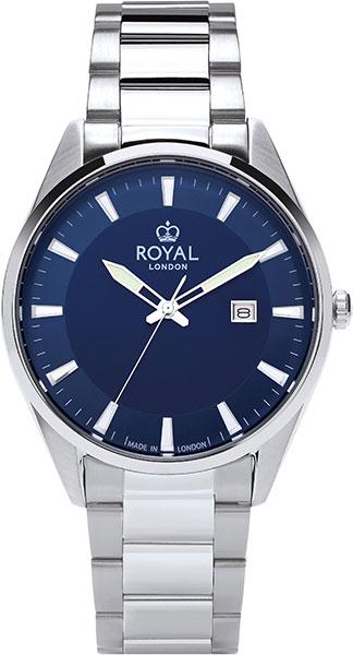 Мужские часы Royal London RL-41393-08 цена