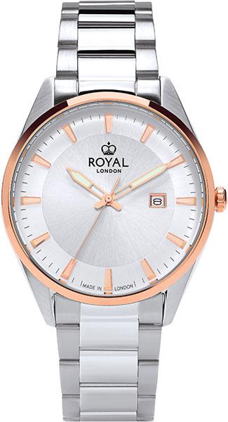 Мужские часы Royal London RL-41393-11