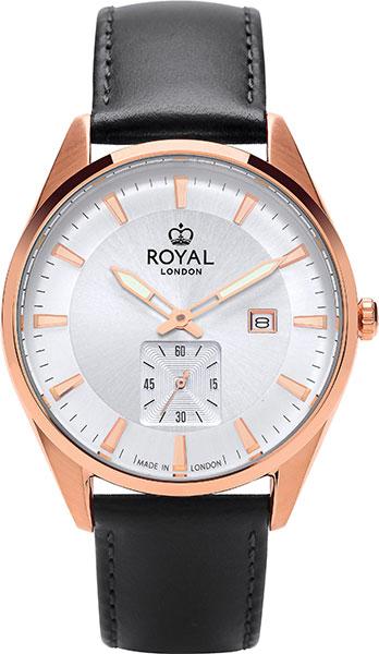 купить Мужские часы Royal London RL-41394-05 онлайн